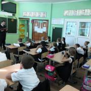 Казак-наставник рассказал о празднике