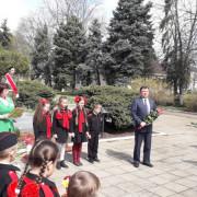 Единый тематический Гагаринский час «Космос – это мы»