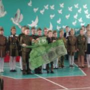 74-ой годовщине Великой Победы посвящено