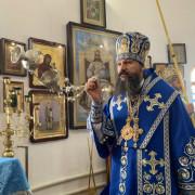 Чин освящения храма Иерусалимской Божией Матери