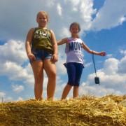 Лето – маленькое приключение!