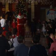 Новогодняя программа для казачат