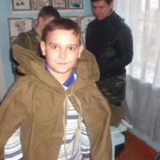 Поездка казачьей молодежи выдалась интересной