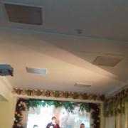 Казачка-опора семьи и рода: в школах района прошел «День матери-казачки»