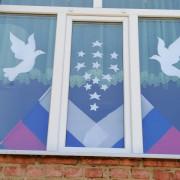 Голуби – птицы Мира!