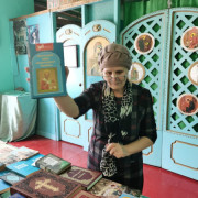 Неделя православной книги