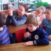 Квест-игра «Снежных хлопьев кутерьма»