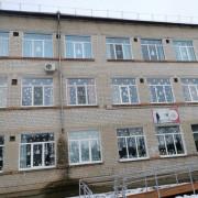 «Новогодняя рапсодия» в казачьей школе