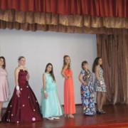Фестиваль-конкурс «Мисс весна – 2019»