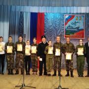 Подведены итоги работы с казачьей молодежью в ХКО «Тысячный»
