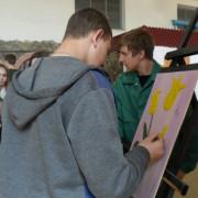 Казачьей молодежи рассказали о профессиях