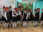 Казачата узнали о празднике