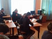 В Гулькевичском районе впервые написали КАЗАЧИЙ ДИКТАНТ