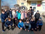 Казачата знакомятся с историей края