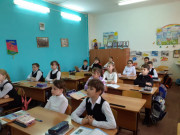 Занятия проводят наставники
