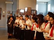 День памяти жертв геноцида казачьего народа