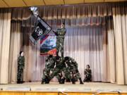 Мастерство и патриотизм ВПК «Сечь»