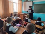 Об истории казачества узнают казачата