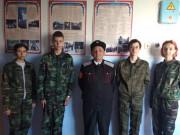 Кубанскому казачьему войску 325 лет