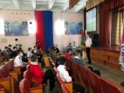 Атаман казачьей школы избран