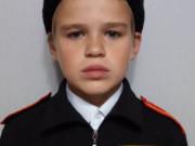 Егор стал атаманом школы