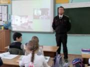 Рассказ казака-наставника