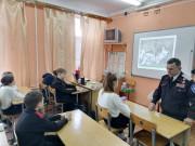 Казак-наставник об истории