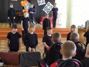 Музыкальный спектакль «Дети блокадного Ленинграда»