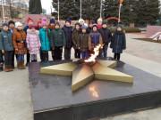 О выставке «Дорогами войны»