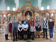 По святым местам Гулькевичского района