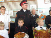 Фестиваль-праздник  «Хлеб – всему голова»